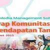 "Thumbnail for ""School of Media Management Batch 13, Jakarta, 24 - 25 Maret 2015"""